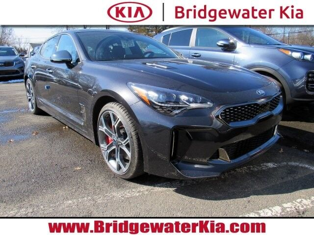 2019 Kia Stinger GT1 Bridgewater NJ
