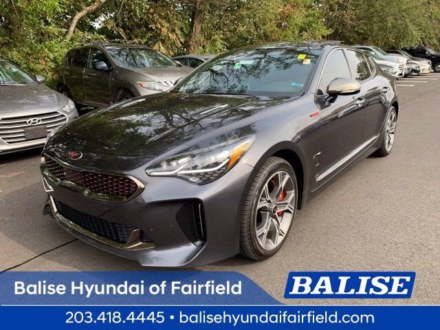 2019 Kia Stinger GT1 Fairfield CT