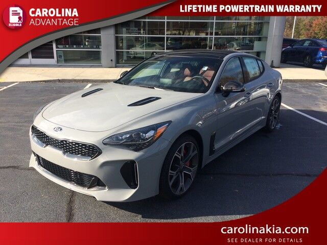 2019 Kia Stinger GT1 High Point NC