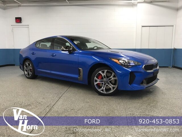 2019 Kia Stinger GT1 Milwaukee WI