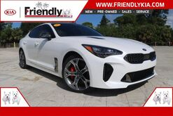 2019_Kia_Stinger_GT1_ New Port Richey FL