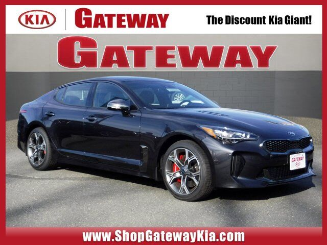 2019 Kia Stinger GT1 North Brunswick NJ