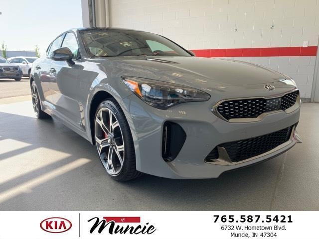 2019 Kia Stinger GT2 AWD Muncie IN