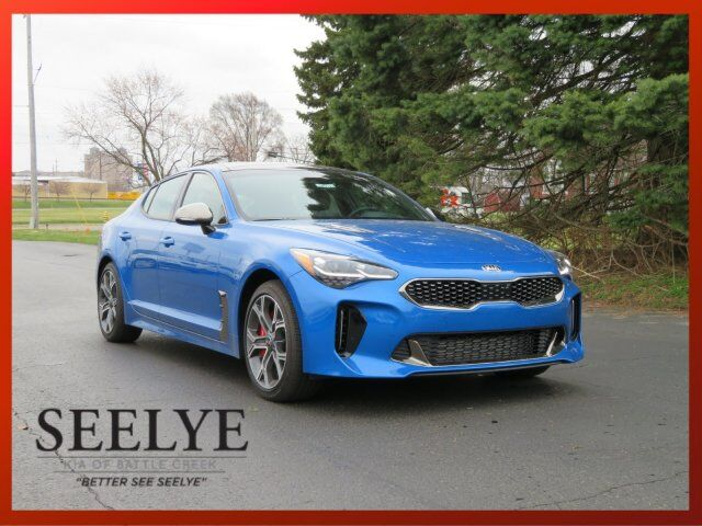 2019 Kia Stinger GT2 Battle Creek MI