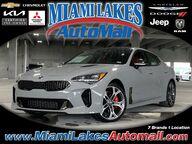 2019 Kia Stinger GT2 Miami Lakes FL