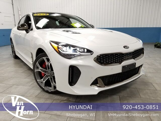 2019 Kia Stinger GT2 Milwaukee WI