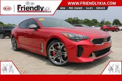 2019_Kia_Stinger_GT2_ New Port Richey FL