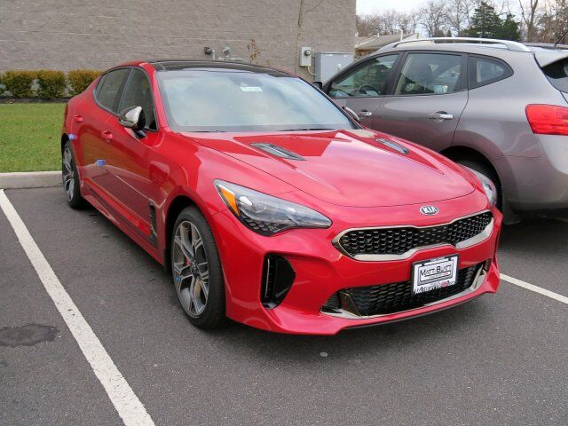 2019 Kia Stinger GT2 Toms River NJ