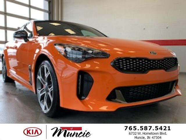 2019 Kia Stinger GTS AWD Muncie IN