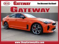 2019 Kia Stinger GTS North Brunswick NJ