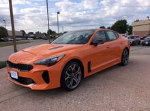 2019_Kia_Stinger_GTS_ West Salem WI