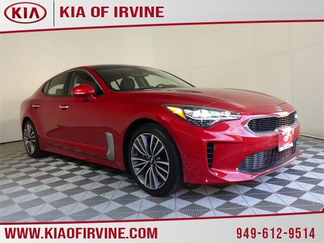 2019 Kia Stinger LOADED! Irvine CA