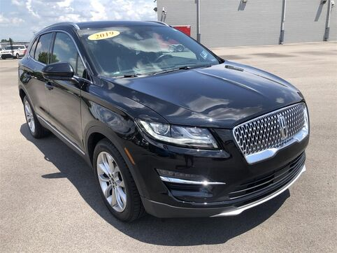 2019_LINCOLN_MKC_SELECT_ Evansville IN