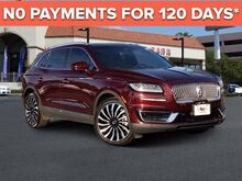 2019 LINCOLN Nautilus Black Label San Antonio TX