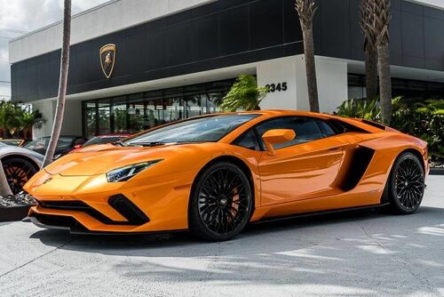 Lamborghini Dealership Palm Beach Fl Used Cars Lamborghini Palm Beach