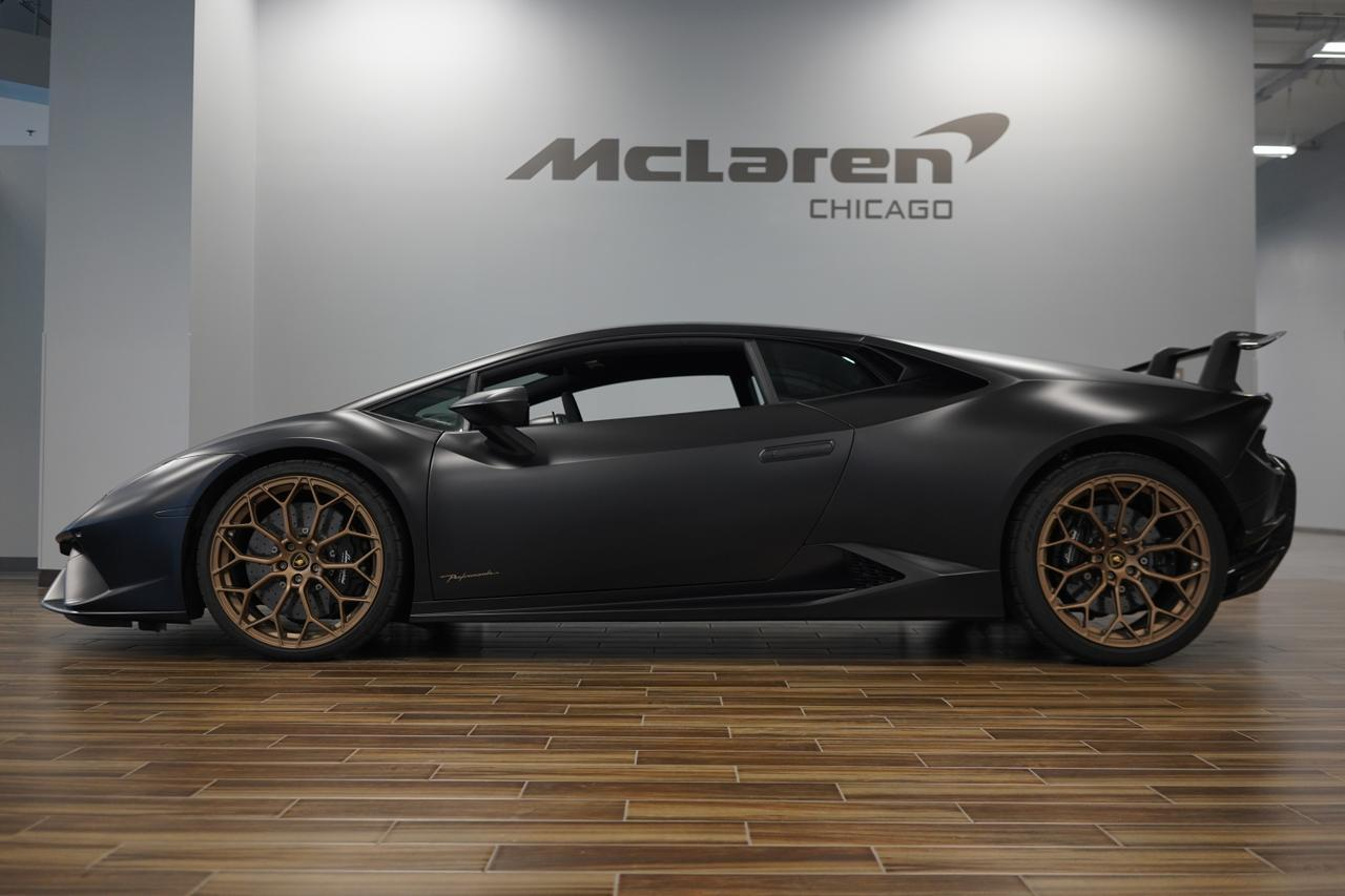 2019 Lamborghini Huracan Performante Chicago IL