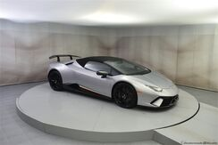 2019_Lamborghini_Huracan_Performante_ San Francisco CA