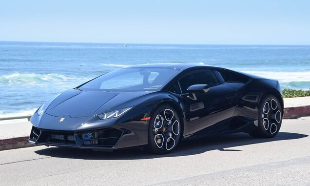 Lamborghini Lease And Finance Specials Lamborghini San Diego San