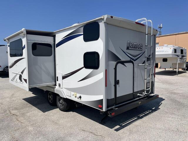 2019 Lance 2185  Fort Worth TX