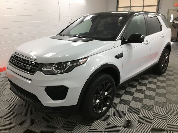 2019 Land Rover DISCOVERY SPORT  Appleton WI