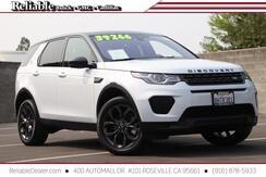 2019_Land Rover_DISCOVERY SPORT_Sport Utility_ Roseville CA