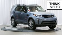 2019_Land Rover_Discovery_HSE 3.0_ Rocklin CA