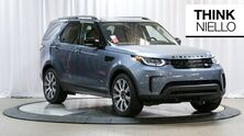 Land Rover Discovery HSE 3.0 2019
