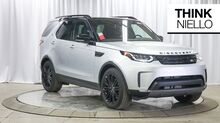 2019_Land Rover_Discovery_HSE 3.0P_ Rocklin CA