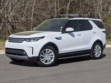 2019_Land Rover_Discovery_HSE_ Cary NC