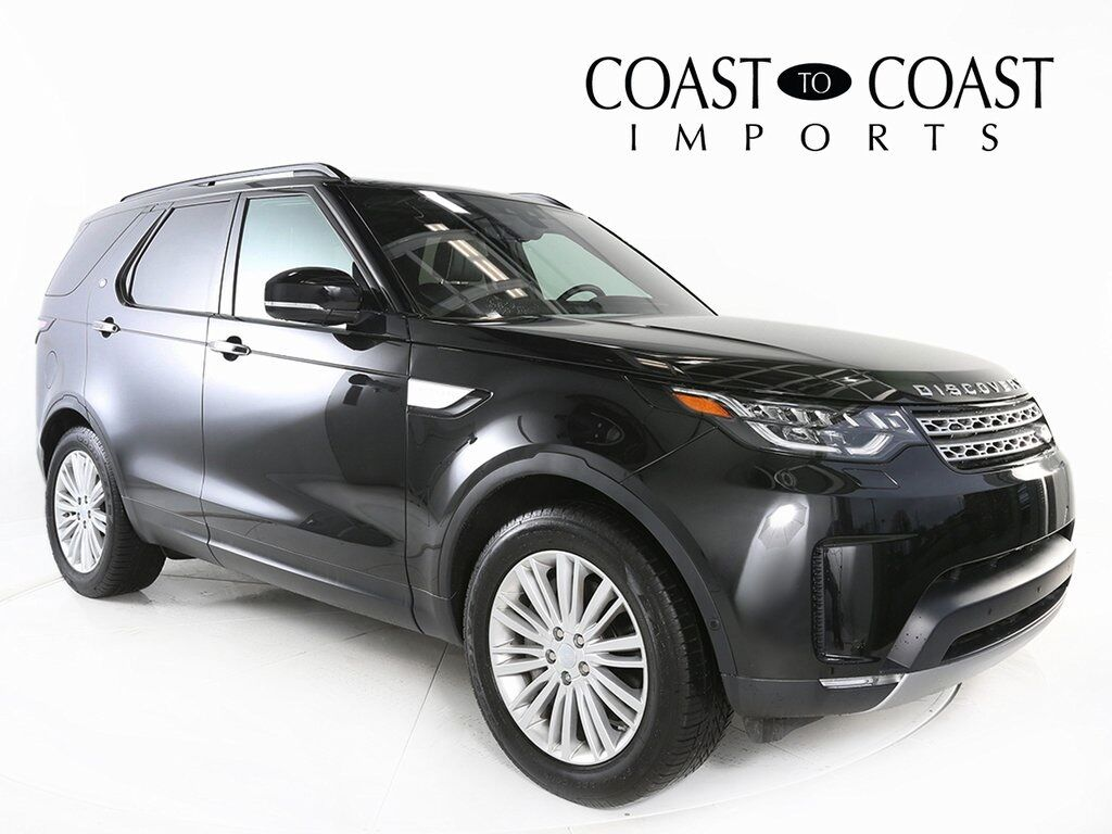 2019 Land Rover Discovery HSE Luxury Indianapolis IN