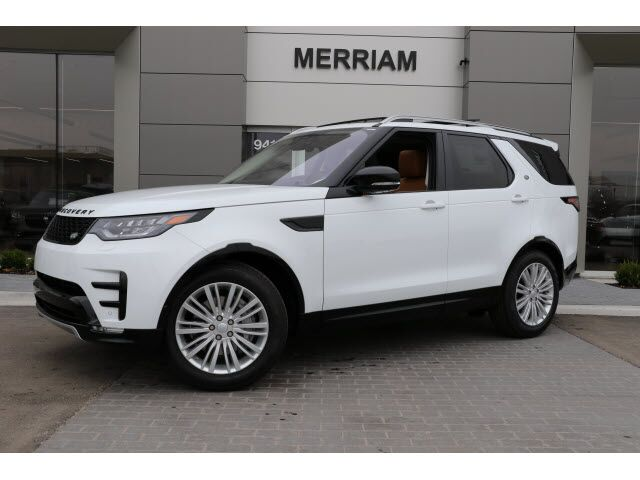 2019 Land Rover Discovery HSE Luxury Merriam KS