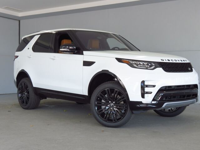 2019 Land Rover Discovery HSE Luxury Kansas City KS