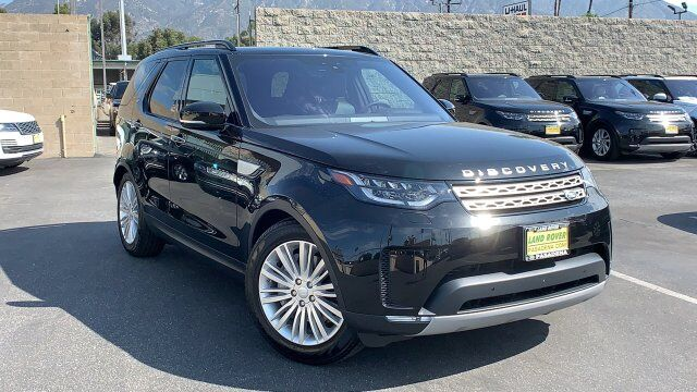 2019 Land Rover Discovery HSE Luxury Pasadena CA