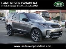 2019_Land Rover_Discovery_HSE Luxury_ Pasadena CA