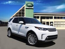 2019_Land Rover_Discovery_HSE Luxury_ Redwood City CA