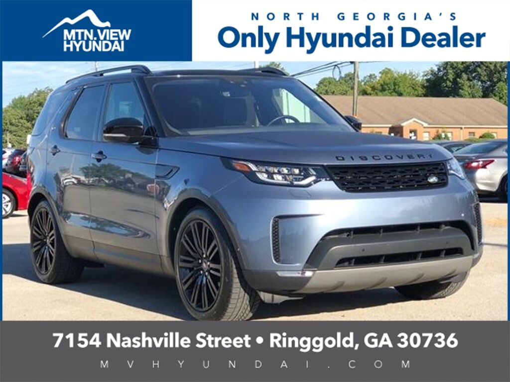 2019 Land Rover Discovery HSE Luxury Ringgold GA
