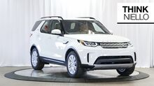 2019_Land Rover_Discovery_HSE Luxury_ Rocklin CA