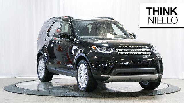 2019 Land Rover Discovery HSE Luxury Rocklin CA