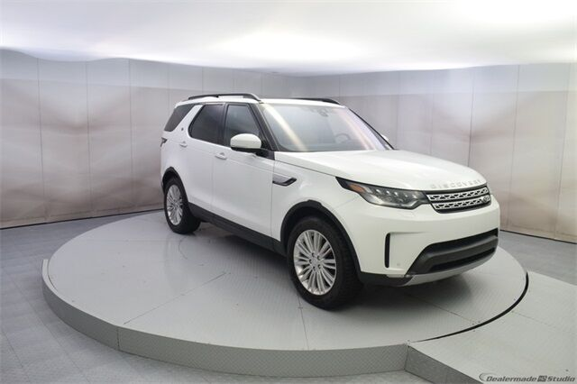 2019 Land Rover Discovery HSE Luxury San Francisco CA