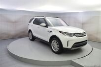 Land Rover Discovery HSE Luxury 2019