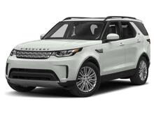 2019_Land Rover_Discovery_HSE Luxury V6 Supercharged_ Cary NC