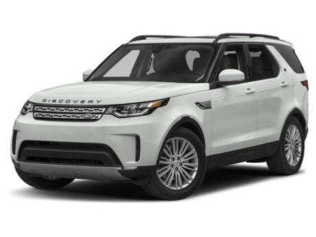 2019 Land Rover Discovery HSE Luxury V6 Supercharged Cary NC
