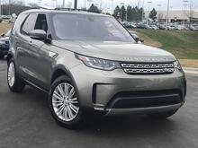 2019_Land Rover_Discovery_HSE Luxury V6 Supercharged_ Raleigh NC