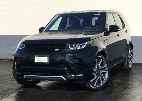 2019 Land Rover Discovery HSE Luxury Ventura CA