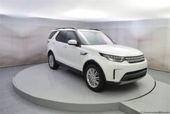 2019_Land Rover_Discovery_HSE Luxury_ California