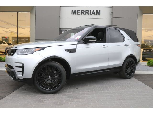 2019 Land Rover Discovery HSE Merriam KS
