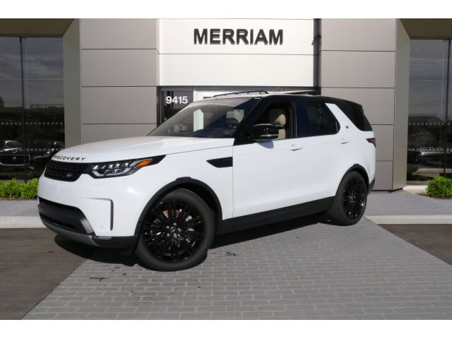 2019 Land Rover Discovery HSE Oshkosh WI