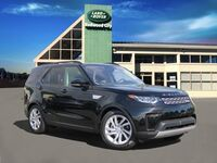 Land Rover Discovery HSE 2019
