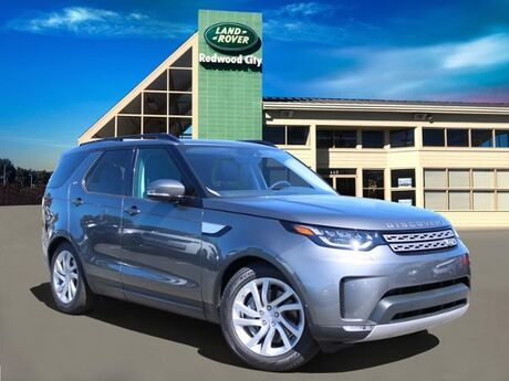 2019 Land Rover Discovery HSE Redwood City CA