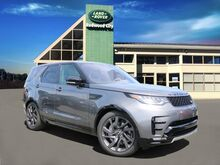 2019_Land Rover_Discovery_HSE_ Redwood City CA